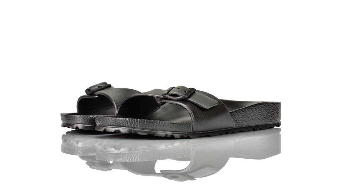 Birkenstock Madrid Eva Anthracite